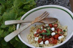 salade-de-pates-tomate-mozza