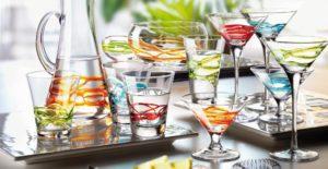 verres à cocktail bormioli rocco