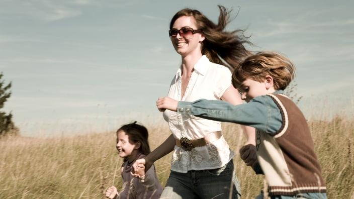 Recherche famille pour jeune fille au pair