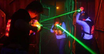 lasergame marseille
