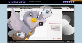 Plateforme www.tutoriel-video.fr