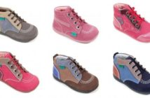 chaussures-kickers