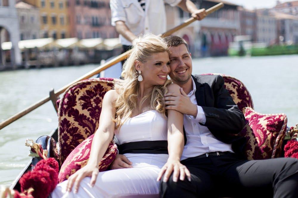 Voyage-Venise