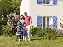 comment avoir le meilleur taux pour un cr dit immobilier. Black Bedroom Furniture Sets. Home Design Ideas