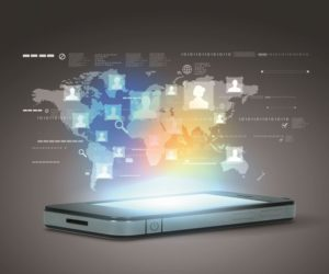 smartphone-technologie