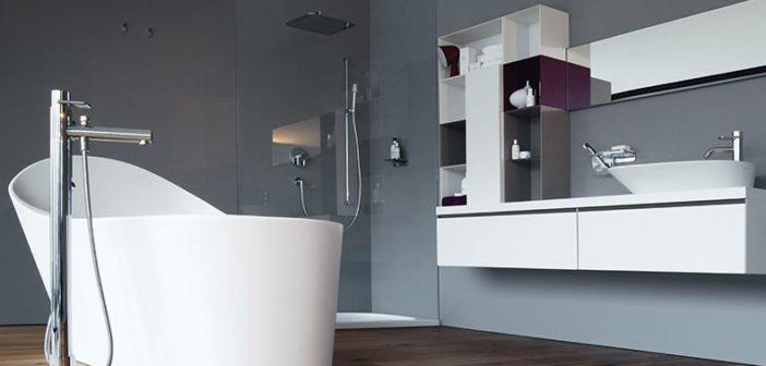 La salle de bain sur mesure a le vent en poupe mopcom for Salle de bain sur mesure