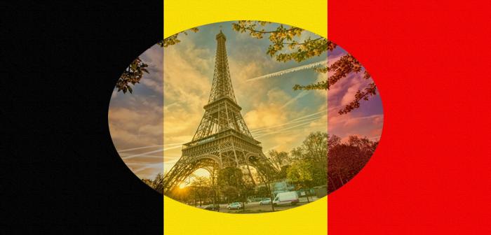 paris-belgique