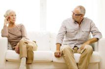 Senior-Divorce