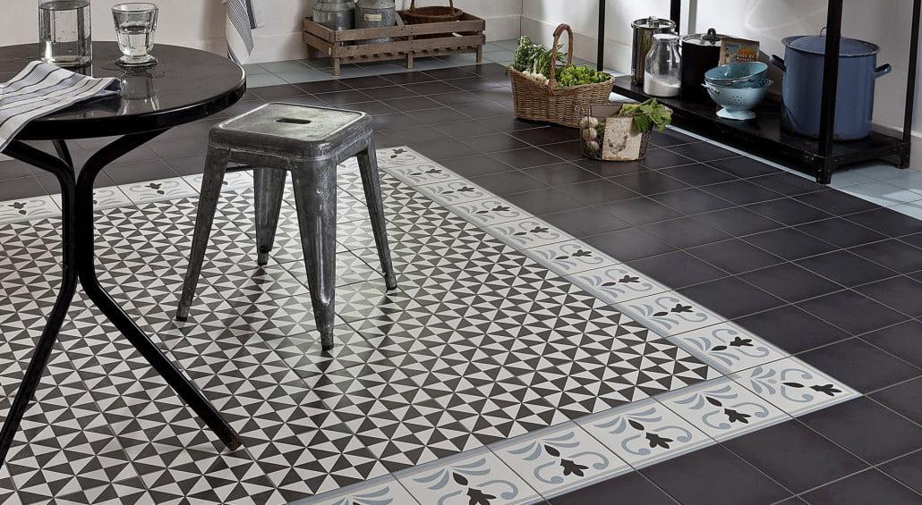Les carreaux de ciment la tendance d co mopcom for Carreaux de ciment occasion