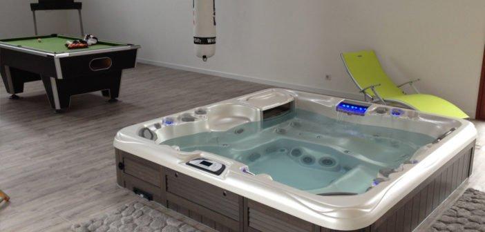 5 raisons d acheter un spa pour chez soi. Black Bedroom Furniture Sets. Home Design Ideas