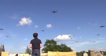 Pourquoi se former dans la conduite d'un drone?