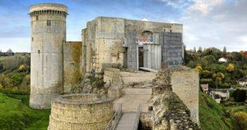 Chateau-Falaise-tour