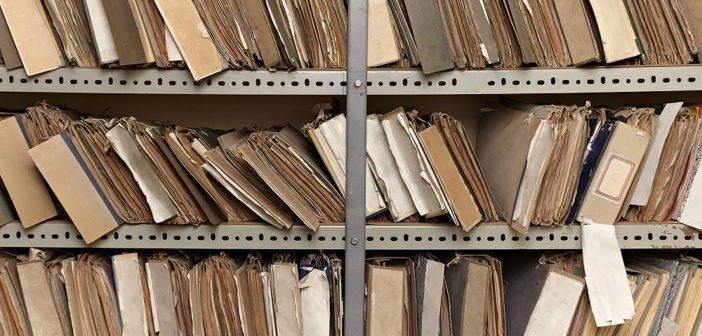 Quels sont les avantages d'externaliser les archives d'entreprises ?
