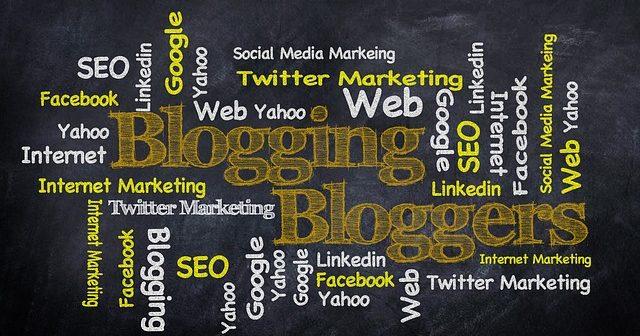 Entreprise : les avantages d'avoir un blog