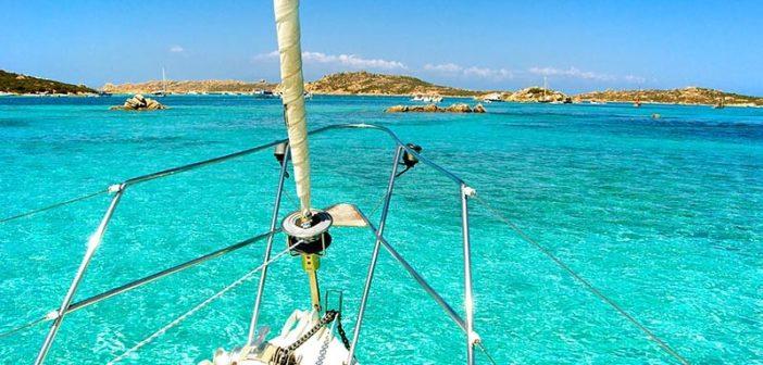 Une semaine pour découvrir la Sardaigne lors d'une croisière plaisir