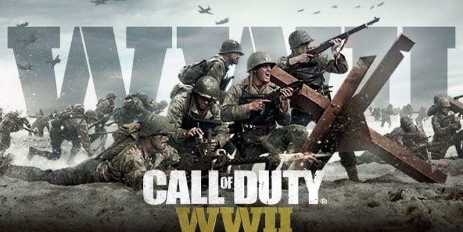 Call of Duty dévoile son trailer inédit aujourd'hui !