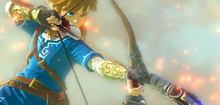 The Legend of Zelda: bientôt une version mobile?
