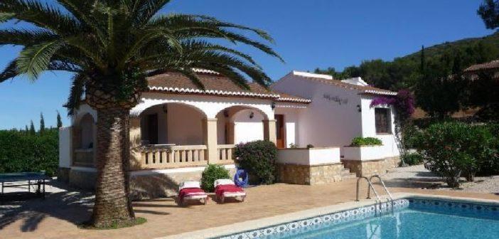 Quelques précautions à prendre avant de louer une maison en Espagne