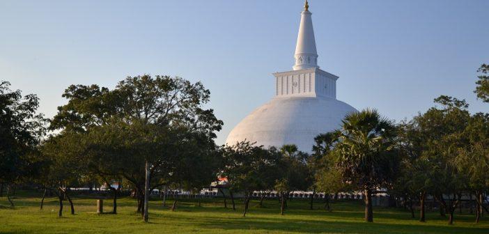 Faire des découvertes culturelles au Sri Lanka à travers ses lieux sacrés
