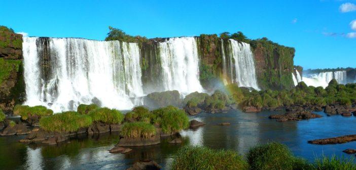 La meilleure façon de visiter Brésil