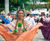 Se laisser emporter par les festivités costariciennes