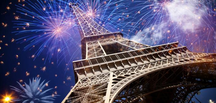 Conseils pour profiter des fêtes de fin d'année à Paris