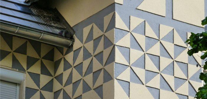 Décoration-façade