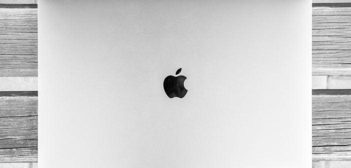 histoire d'Apple