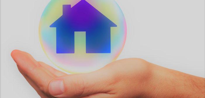 Jimmy Parat : L'état de l'assurance prêt immobilier