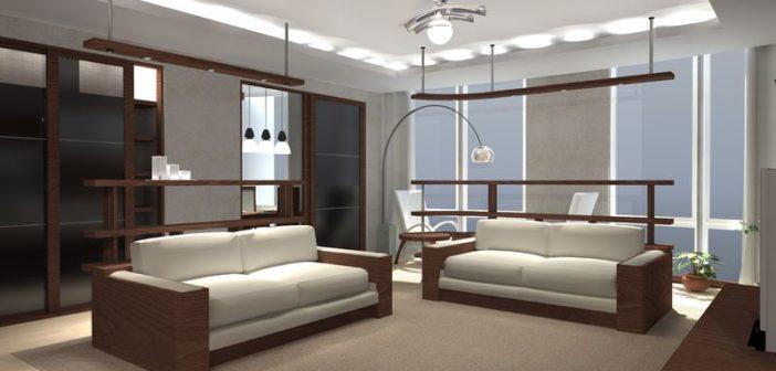 Opter pour le faux plafond bien adapté à votre intérieur
