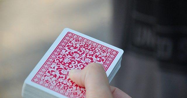 secrets de magiciens