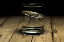 Pourquoi l'eau salubre est-elle essentielle?