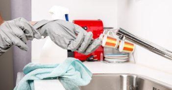 Pourquoi engager une femme de ménage ?