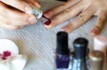 Comment prendre soin de ses ongles à la maison ?