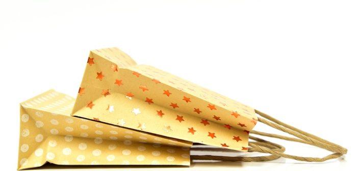 Pourquoi le tote bag personnalisé est un cadeau idéal pour clients ?