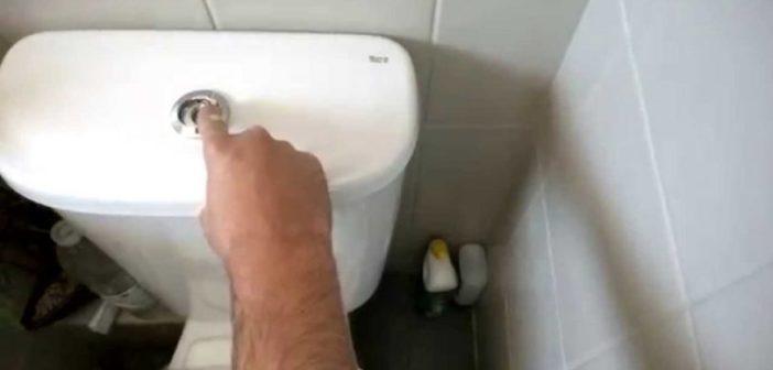 réparer trou réservoir galvanisé
