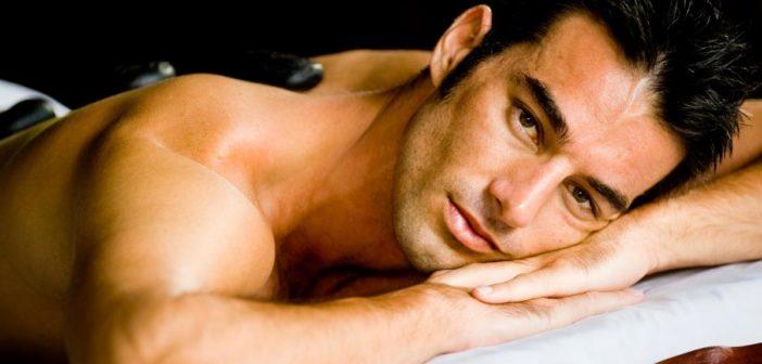 Massage prostatique