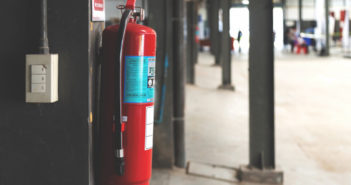 entreprise de distribution de protection incendie