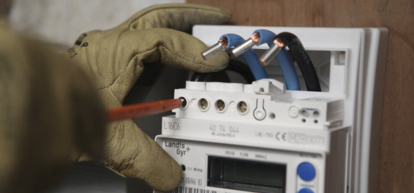 Comment connecter un compteur électrique