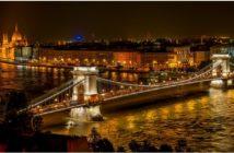 Partir à la découverte de la Hongrie