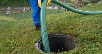 Comment fonctionnent les fosses septiques et quand les vider